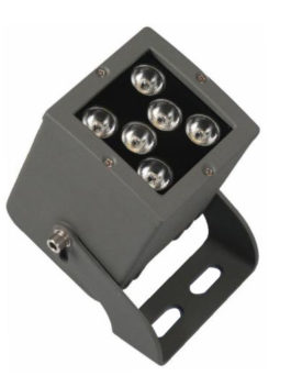 18W LED Floodlight