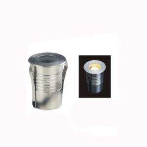 1W/3W LED Underwater Light IP68