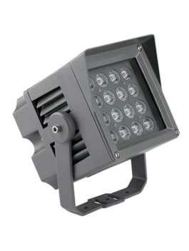 32W LED Floodlight Outdoor Luminaires IP65