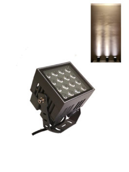 32W LED Architecture Floodlight