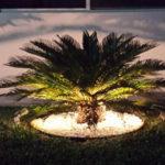 3W mini LED Garden Light IP67