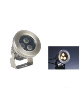 3W LED Unterwater Light IP68