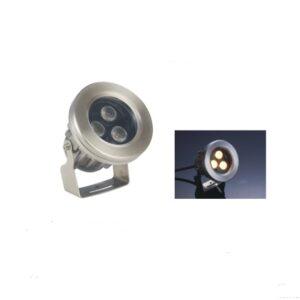 3W LED Unterwater Light IP68