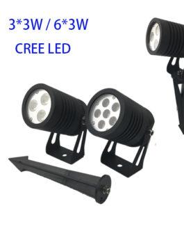 9W/15W LED Floodlight