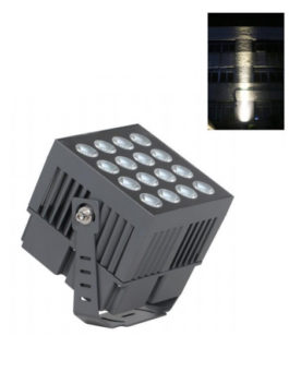 100W LED Floodlight 3~5°