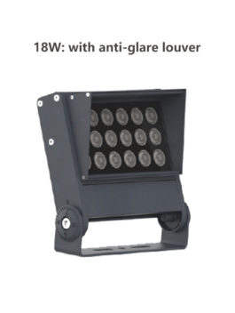 9W-48W low profile slim LED Floodlight Spotlight IP65