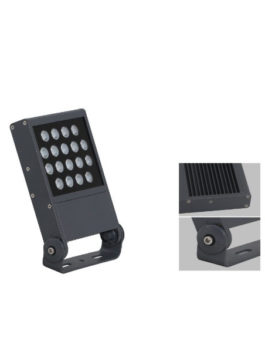 18*1W LED Floodlight
