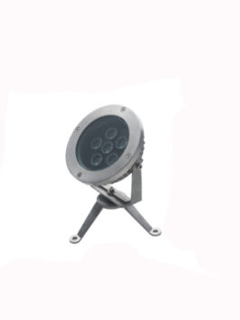 18W LED Underwater Light IP68