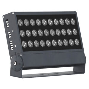 120W 150W single color/RGB/RGBW DMX512 LED Floodlight