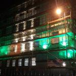 18W LED Floodlight Narrow Beam 10 degrees