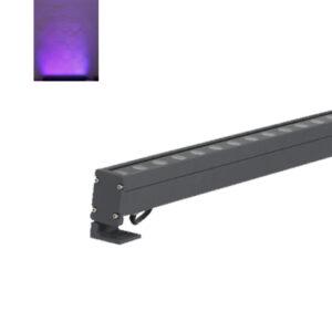 36W RGB DMX512 LED Washer