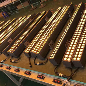 48W 72W LED Wall Washer