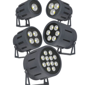 10W-200W COB LED Floodlight 15°/23°/38°/45°/60° IP65