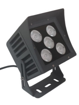 30W CREE LED Floodlight Spot Lamp, 3/8/15/25 degrees, IP65