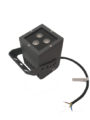 9w cree led floodlight square