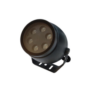 9W-54W Single Color, 18W-96W color changing LED Spotlight IP65