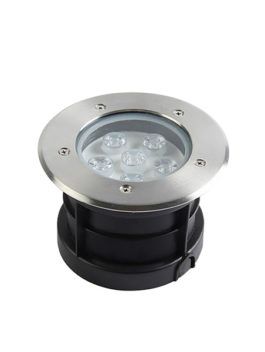 3W – 36W AC100-240V LED Inground Light IP65
