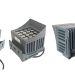 What are the advantages of LED floodlights?