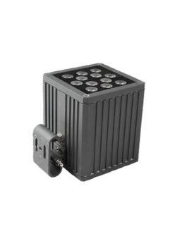 12W/24W AC100-240V/DC24V LED Wall Lamp Outdoor Lighting IP65