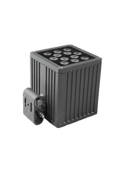 single head led wall lamp waterproof ip65