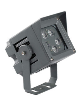 15W/5x3W LED Floodlight Outdoor Luminaires IP65