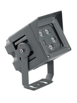 15W/5x3W LED Floodlight Outdoor Luminaires IP65