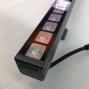 18W 24W 36W single light 36W 48W RGB/RGBW LED Polarized Washer