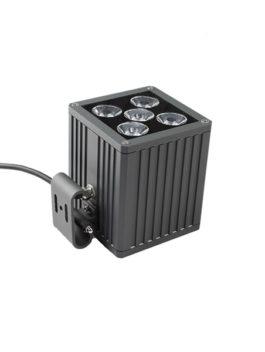 20W AC100-240V/DC24V LED Wall Lamp Narrow Beam IP65