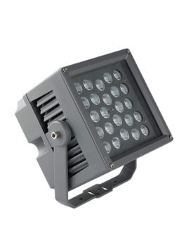 48W/24x2W LED Floodlight Outdoor Luminaires IP65