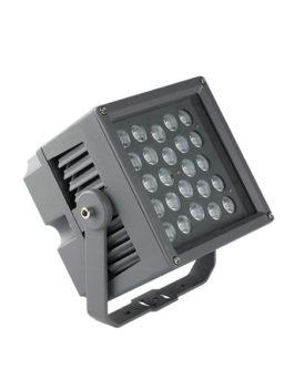 48W/24x2W LED Floodlight Outdoor Luminaires IP65