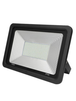 30W 50W 100W 150W 200W Slim LED Floodlight Outdoor Luminaires IP66