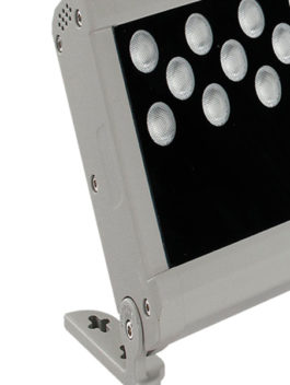60W 50cm Slim LED Floodlight Wall Washer waterproof IP65
