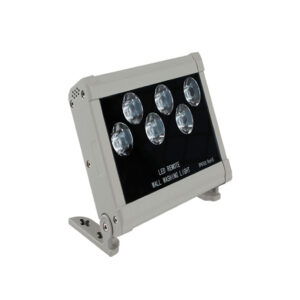 24W 21.70cm Slim LED Floodlight Wall Washer Narrow Beam IP65