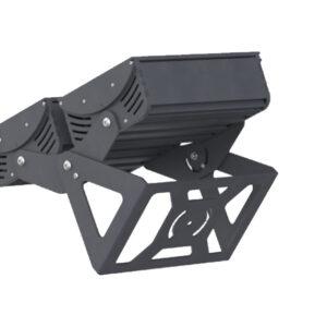 288W Single Color 432W RGB/RGBW DMX512 LED Floodlight IP65