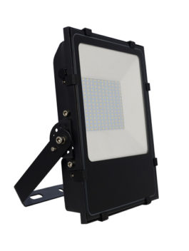 50W 100W 150W 200W 300W AC85-265V SMD LED Floodlight Wide Beam IP65
