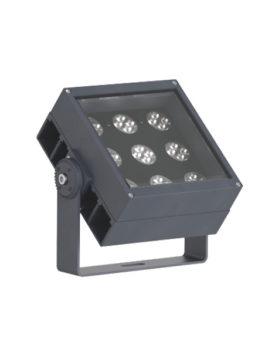 25W single color 36W RGB/RGBW DMX512 LED Floodlight P65