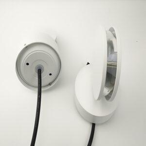 9W LED Window Trick Light Garage Hallway Aisle Lighting 360˚ IP54/IP65
