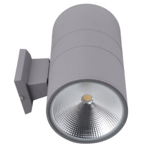40W/80W COB LED Up and Down Wall Light Outdoor IP65