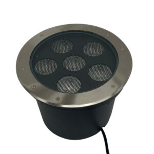 50W-70W AC120V-240V/DC24V COB CREE LED Inground Light IP67