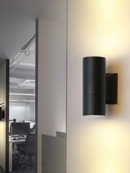 6W/12W/18W/24W/30W/36W LED Up & Down Wall Light Outdoor IP65