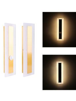 9W 12W 18W 24W 30W LED Surface Mount Linear Wall Light Corner Lamp