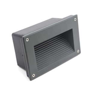3W LED Staircase Step Light Ramp Wall Lamp L160*W96*H64mm IP65