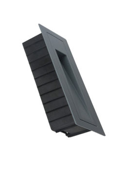 3W Vertical LED Staircase Step Light Ramp Wall Light 60*105mm IP65