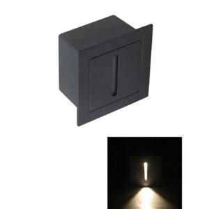3W COB LED Staircase Step Light Ramp Wall Light Spot Beam IP65