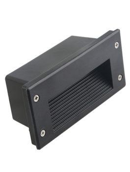 4W AC85-265V COB LED Staircase Step Light Ramp Wall Lamp IP65