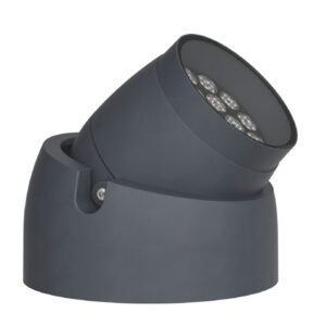 54W Single Color 72W 96W color changing LED Uplighter IP66